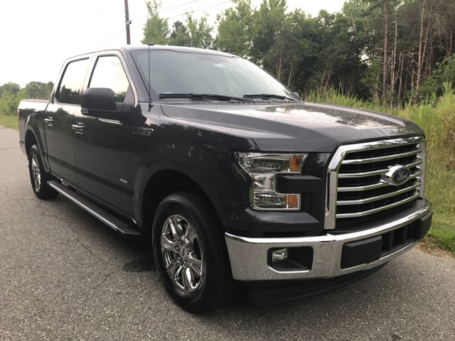 2017 F-150 Super Cab Pickup #178066 - photo 3