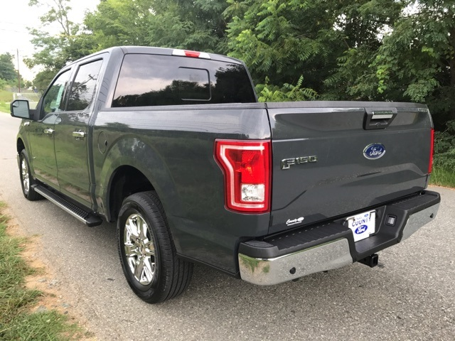 2017 F-150 Super Cab Pickup #178066 - photo 2