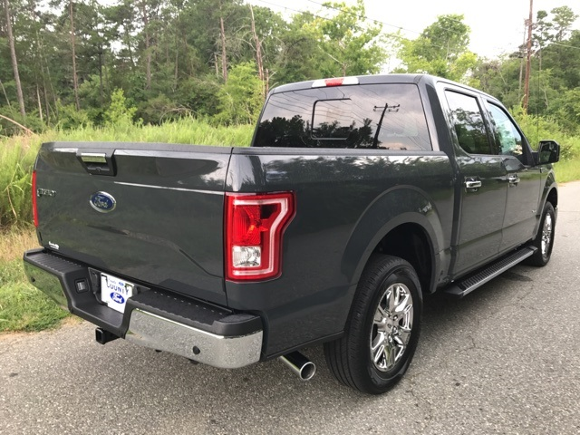 2017 F-150 Super Cab Pickup #178066 - photo 9