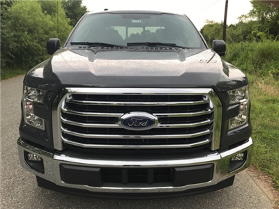 2017 F-150 Super Cab Pickup #178066 - photo 12