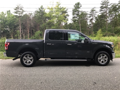 2017 F-150 Super Cab Pickup #178066 - photo 5