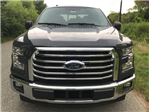 2017 F-150 Super Cab Pickup #178066 - photo 4
