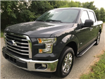 2017 F-150 Super Cab Pickup #178066 - photo 1