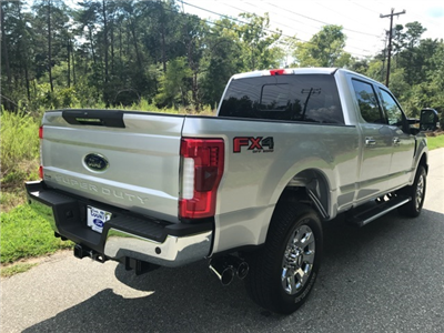 2017 F-250 Crew Cab 4x4, Pickup #178089 - photo 3