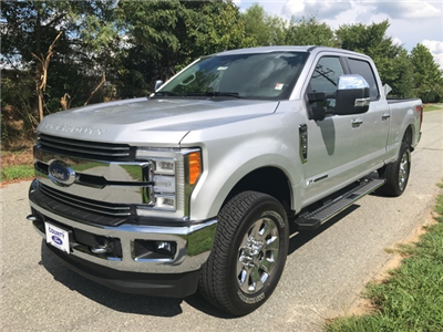 2017 F-250 Crew Cab 4x4, Pickup #178089 - photo 1