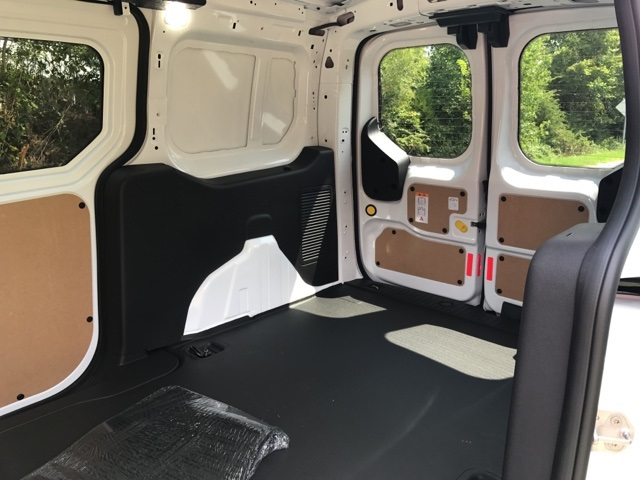 2017 Transit Connect Cargo Van #178120 - photo 23