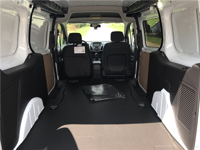 2017 Transit Connect Cargo Van #178120 - photo 2