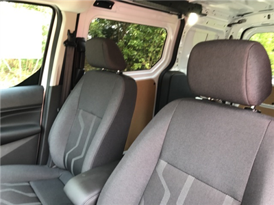 2017 Transit Connect Cargo Van #178120 - photo 17