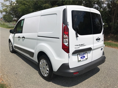2017 Transit Connect Cargo Van #178120 - photo 29