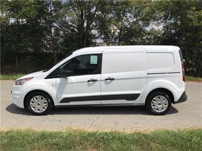 2017 Transit Connect Cargo Van #178120 - photo 30