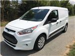 2017 Transit Connect Cargo Van #178120 - photo 11