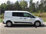 2017 Transit Connect Cargo Van #178120 - photo 26