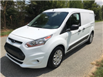 2017 Transit Connect Cargo Van #178120 - photo 1