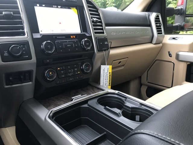 2017 F-250 Crew Cab 4x4 Pickup #178123 - photo 20