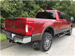2017 F-250 Crew Cab 4x4 Pickup #178123 - photo 8