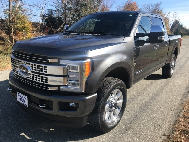 2017 F-250 Crew Cab 4x4 Pickup #178208 - photo 9
