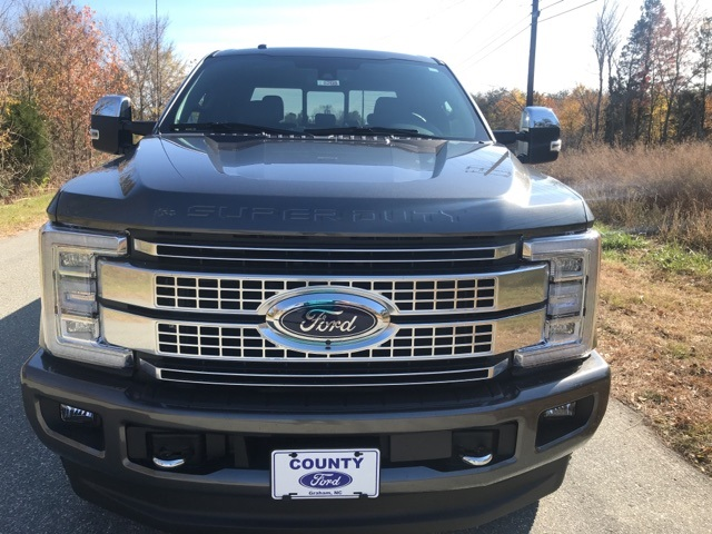 2017 F-250 Crew Cab 4x4 Pickup #178208 - photo 10