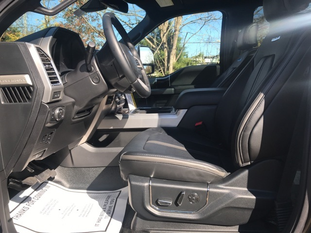 2017 F-250 Crew Cab 4x4 Pickup #178208 - photo 12