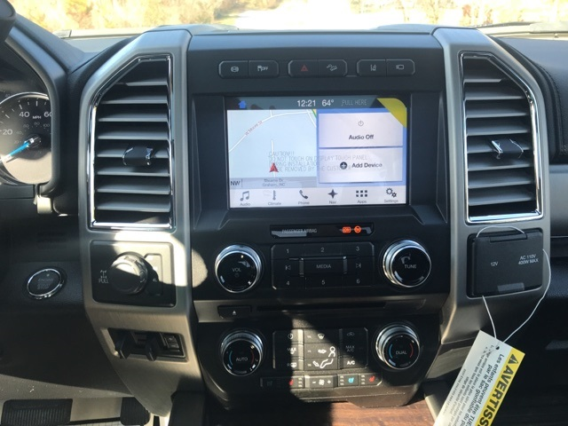 2017 F-250 Crew Cab 4x4 Pickup #178208 - photo 16