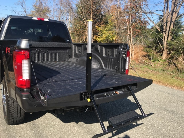 2017 F-250 Crew Cab 4x4 Pickup #178208 - photo 24