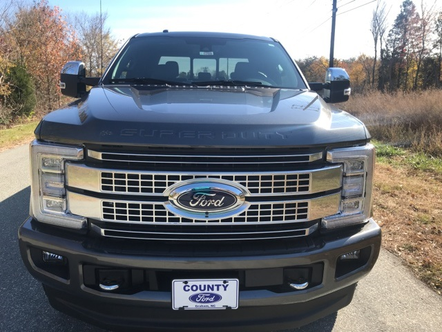 2017 F-250 Crew Cab 4x4 Pickup #178208 - photo 32