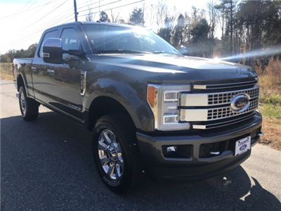 2017 F-250 Crew Cab 4x4 Pickup #178208 - photo 1