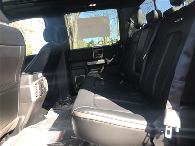2017 F-250 Crew Cab 4x4 Pickup #178208 - photo 21