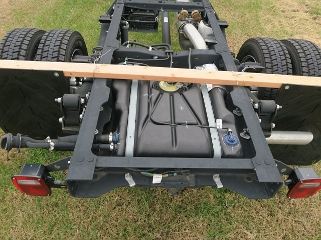 2017 F-550 Regular Cab DRW 4x2,  Cab Chassis #178592 - photo 12