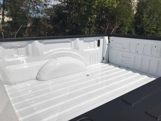 2018 F-150 Regular Cab 4x2,  Pickup #188142 - photo 9