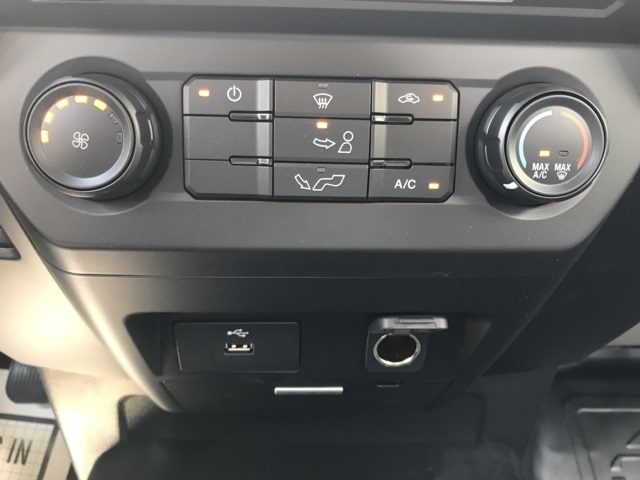 2018 F-150 Regular Cab 4x2,  Pickup #188142 - photo 17