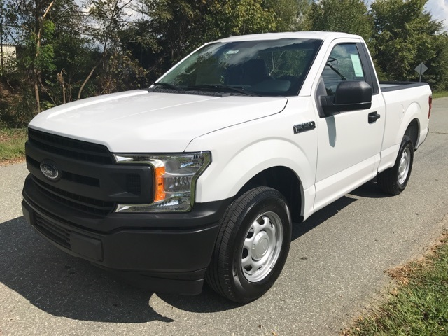 2018 F-150 Regular Cab 4x2,  Pickup #188142 - photo 24
