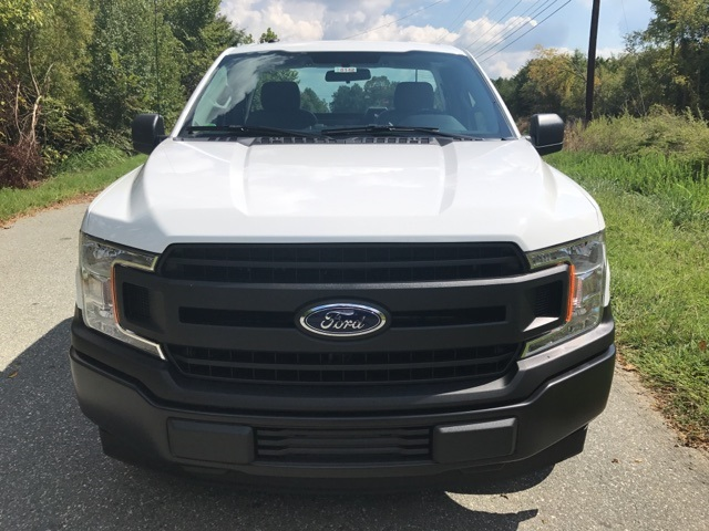 2018 F-150 Regular Cab 4x2,  Pickup #188142 - photo 25