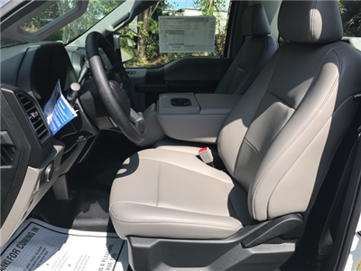 2018 F-150 Regular Cab 4x2,  Pickup #188142 - photo 11