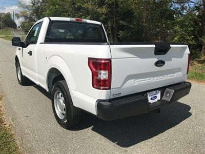 2018 F-150 Regular Cab 4x2,  Pickup #188142 - photo 22