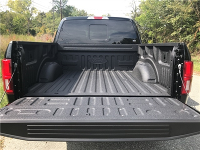 2018 F-150 Crew Cab 4x4 Pickup #188147 - photo 22