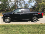 2018 F-150 Crew Cab 4x4 Pickup #188147 - photo 9
