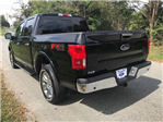2018 F-150 Crew Cab 4x4 Pickup #188147 - photo 27