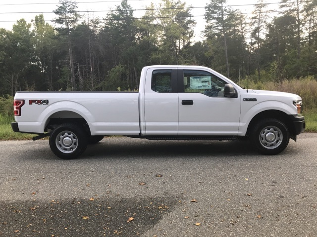 2018 F-150 Super Cab 4x4 Pickup #188161 - photo 22
