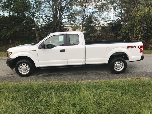 2018 F-150 Super Cab 4x4 Pickup #188161 - photo 25