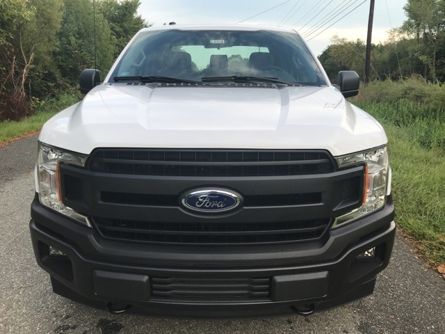 2018 F-150 Super Cab 4x4 Pickup #188161 - photo 26