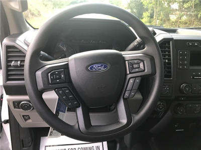 2018 F-150 Super Cab 4x4 Pickup #188161 - photo 12