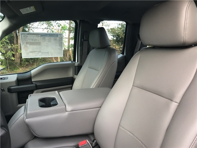 2018 F-150 Super Cab 4x4 Pickup #188161 - photo 13