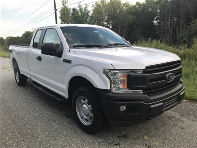 2018 F-150 Super Cab 4x4 Pickup #188161 - photo 21