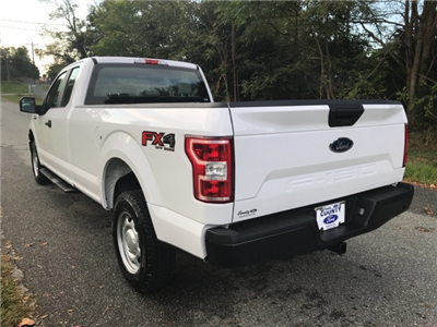 2018 F-150 Super Cab 4x4 Pickup #188161 - photo 20