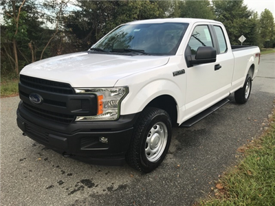 2018 F-150 Super Cab 4x4 Pickup #188161 - photo 19