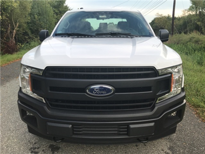 2018 F-150 Super Cab 4x4 Pickup #188161 - photo 9
