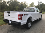 2018 F-150 Super Cab 4x4 Pickup #188161 - photo 23