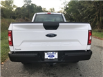 2018 F-150 Super Cab 4x4 Pickup #188161 - photo 7