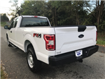 2018 F-150 Super Cab 4x4 Pickup #188161 - photo 2