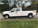 2018 F-150 Super Cab 4x4 Pickup #188161 - photo 8